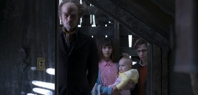 Une saison 2 pour A Series of Unfortunate Events